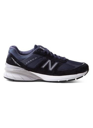 New Balance Erkek  Ayakkabı M990NV5 Lacivert